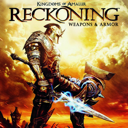 Kingdoms of Amalur Reckoning Weapons & Armor Bundle Digital Download Price Comparison