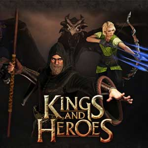 Kings and Heroes Digital Download Price Comparison