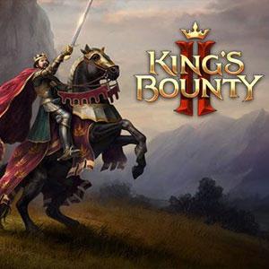 King's Bounty 2 Ps4 Digital & Box Price Comparison
