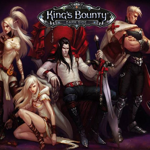 Kings Bounty Dark Side Digital Download Price Comparison