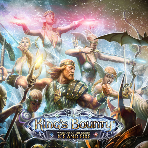 Kings Bounty Warriors Of The North Ice And Fire Digital Download Price Comparison