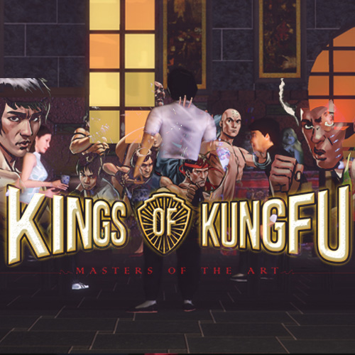 Kings of Kung Fu Digital Download Price Comparison