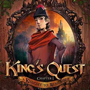 Kings Quest Chapter 1 A Knight to Remember Digital Download Price Comparison