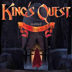 Kings Quest Chapter 2 Rubble Without A Cause Digital Download Price Comparison