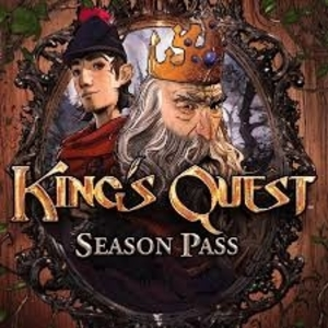 Kings Quest Season Pass