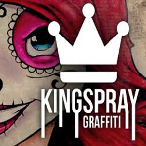 Kingspray Graffiti Digital Download Price Comparison