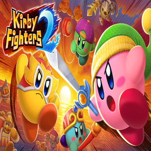 Kirby Fighters 2 Nintendo Switch Price Comparison