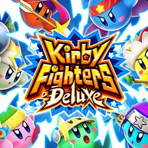 Buy Kirby Fighters Deluxe Nintendo 3DS Download Code Compare Prices