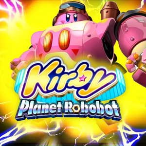 Buy Kirby Planet Robobot Nintendo 3DS Download Code Compare Prices