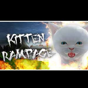 Kitten Rampage Digital Download Price Comparison