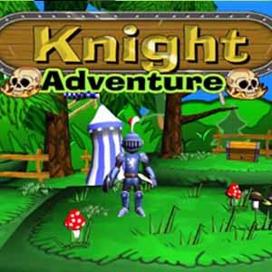 Knight Adventure Digital Download Price Comparison
