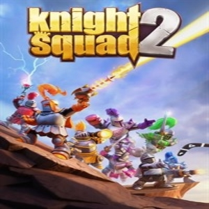 Knight Squad 2 Xbox One Price Comparison