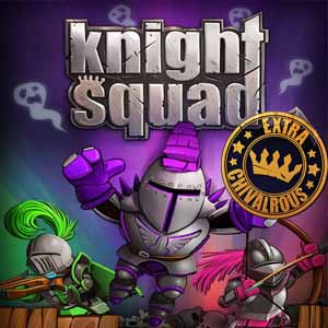 Knight Squad Extra Chivalrous Digital Download Price Comparison