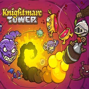 Knightmare Tower Digital Download Price Comparison