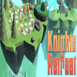 Knights Retreat Xbox Series Price Comparison
