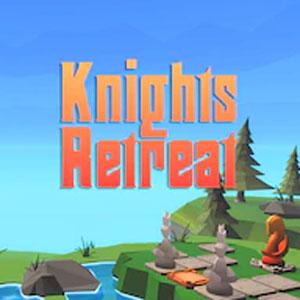 Knight's Retreat Ps4 Price Comparison