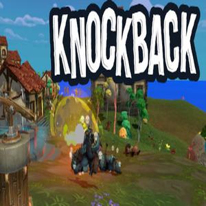 Knockback The Awakening Digital Download Price Comparison