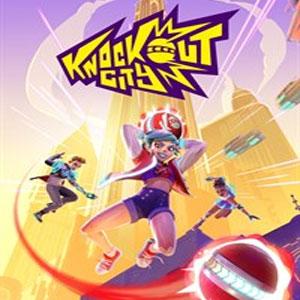 Knockout City Digital Download Price Comparison
