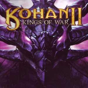 Kohan 2 Kings of War Digital Download Price Comparison