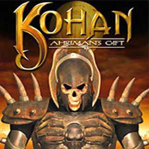Kohan Ahrimans Gift Digital Download Price Comparison