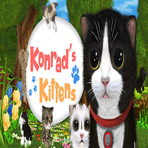 Konrads Kittens