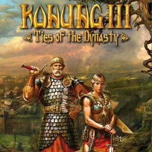 Konung 3 Ties of the Dynasty Digital Download Price Comparison