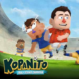 Kopanito All Stars Soccer Digital Download Price Comparison