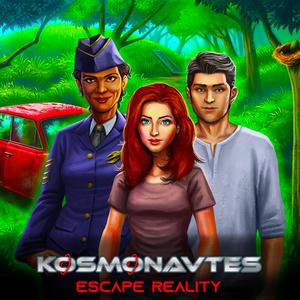 Kosmonavtes Escape Reality