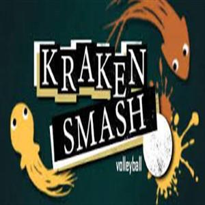 Kraken Smash Volleyball