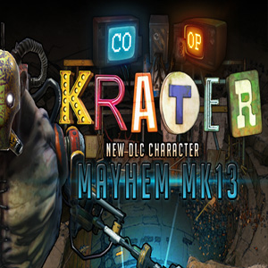 Krater Mayhem Mk 13 Character Digital Download Price Comparison