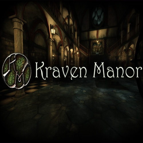 Kraven Manor Digital Download Price Comparison