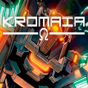 Kromaia Omega PS4 Code Price Comparison