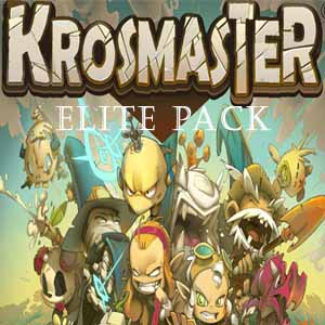 Krosmaster Elite Pack