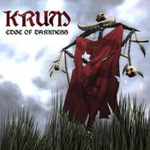 KRUM Edge Of Darkness Digital Download Price Comparison