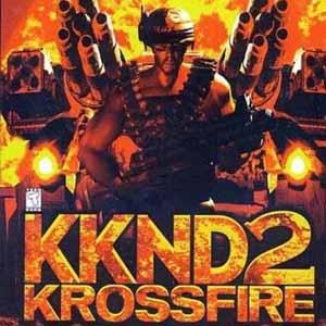 Krush Kill N Destroy 2 Krossfire Digital Download Price Comparison