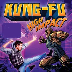 Kung-fu High Impact Xbox 360 Code Price Comparison