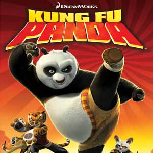 Kung Fu Panda PS3 Code Price Comparison