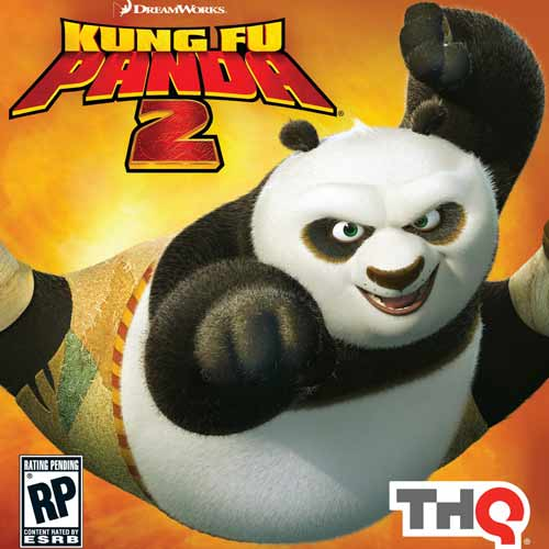 Kung Fu Panda 2 XBox 360 Download Game Price Comparison
