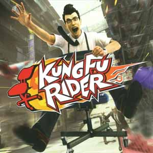 Kung Fu Rider PS3 Code Price Comparison