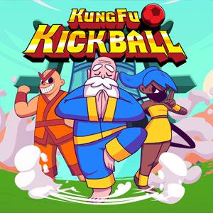 KungFu Kickball Xbox Series Price Comparison