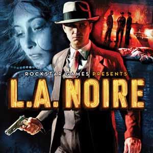L.A. Noire XBox One Download Game Price Comparison