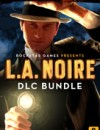 L.A. Noire DLC Bundle Digital Download Price Comparison
