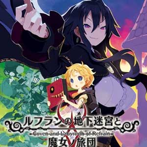 Labyrinth of Refrain Coven of Dusk Nintendo Switch Digital & Box Price Comparison