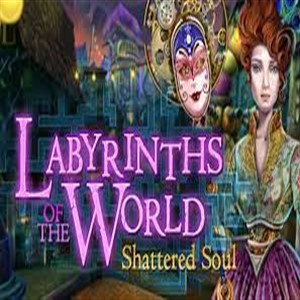 Labyrinths of the World Shattered Soul