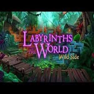 Labyrinths of the World The Wild Side