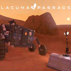 Lacuna Passage Digital Download Price Comparison