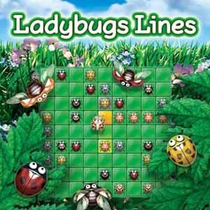 Ladybugs Lines Digital Download Price Comparison