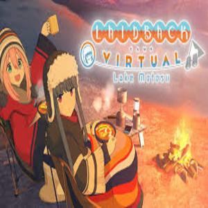 Laid-Back Camp Virtual Lake Motosu Ps4 Price Comparison