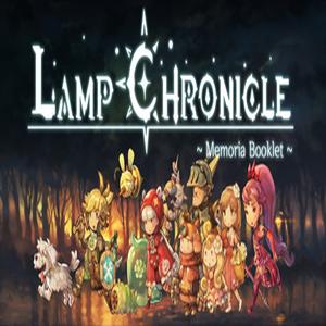 Lamp Chronicle Digital Download Price Comparison