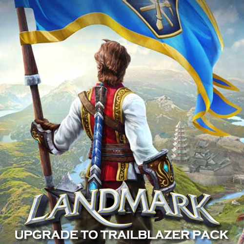 Landmark Upgrade to Trailblazer Pack Digital Download Price Comparison